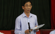 Hà Nội đã tiêu hủy 120.782 con heo mắc dịch tả châu Phi