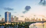 Trung tâm mới của TP.HCM 'khát' căn hộ siêu cao cấp