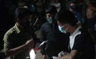 Bất ngờ vụ án mạng trong thùng nhựa đổ bê tông: có tới 2 thi thể