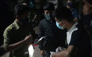 Truy tìm tông tích hai nam giới trong vụ 'xác chết trong bêtông'