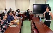 Nhiều cơ hội cho ứng viên chương trình Học giả Fulbright Việt Nam 2020