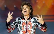 Thủ lĩnh 75 tuổi của Rolling Stones tung clip nhảy sau phẫu thuật tim
