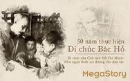 Di chúc của Chủ tịch Hồ Chí Minh: Như ngọn đuốc soi đường cho dân tộc
