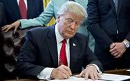 Ông Trump ký sắc lệnh cản đường Huawei