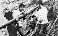 Tái hiện những ký ức kiêu hãnh của bộ đội, thanh niên xung phong Trường Sơn