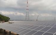 Các đại gia điện mặt trời chạy đua hưởng giá  9,36 cent/kWh