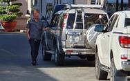 Chiếc ôtô 7 chỗ 'tố cáo' tung tích 4 phụ nữ vụ 'xác chết trong bêtông'