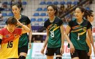 Tâm lý yếu, VTV Bình Điền Long An thua ngược U23 Thái Lan
