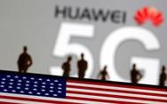 Hé lộ kẽ hở trong lệnh cấm giúp doanh nghiệp 5G Mỹ làm ăn với Huawei