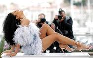 Chuyện tình phụ nữ chuyển giới nhận nhiều ngợi khen ở Cannes