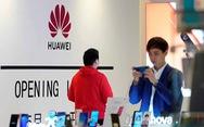 'Đòn chí mạng' với Huawei