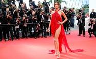 Những trang phục sexy nhất ở Cannes năm nay