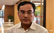 Chủ tịch EVN khẳng định đại biểu Lê Thu Hà tính sai về giá điện