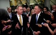 Lầu Năm Góc: Mỹ chỉ răn đe chứ không định chiến tranh với Iran