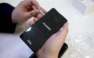 Huawei nói tung ra hệ điều hành riêng vào tháng 9, 10 tới