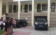 Gian lận thi cử ở Hòa Bình: Xem xét kiểm điểm 26 đảng viên