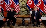Triều Tiên tuyên bố chỉ đàm phán khi Mỹ có 'phương thức mới'