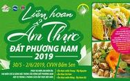 Liên hoan ẩm thực hot nhất mùa hè 2019 tại Đầm Sen