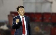 Vòng 11 V-League 2019: Thử thách cho HLV Chung Hae Soung
