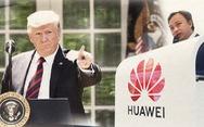 Toàn cảnh Mỹ 'đánh' Huawei