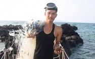 Những người trẻ ở đảo Lý Sơn - Kỳ 3: Hai chàng trai homestay ở đảo Bé