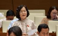 Báo cáo giám sát đất đai ở Quốc hội không nhắc Vũ 'nhôm', Út 'trọc'