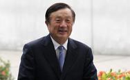 Nhà sáng lập Huawei: 'Apple là thầy giáo, sao tôi lại đi phản thầy được'