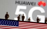 Mỹ cô lập Huawei nhưng không thể rời Huawei, tại sao?