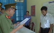 8 bị can liên quan vụ gian lận thi cử ở Sơn La bị khai trừ Đảng