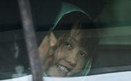 Đoàn Thị Hương được tự do, rời khỏi nhà tù ở Malaysia