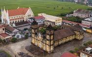 Tổng đại diện giáo phận Bùi Chu khẳng định đại tu nhà thờ là cần thiết