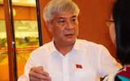Phó bí thư thường trực Tỉnh ủy Sơn La: 'Ai lỡ chạy điểm thì nhận đi'