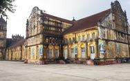 Giáo phận Bùi Chu thông báo hoãn hạ giải nhà thờ Bùi Chu