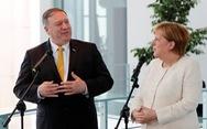 Mỹ 'đe' cắt chia sẻ dữ liệu nếu Đức dùng thiết bị Huawei