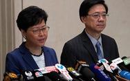 Bất chấp biểu tình, lãnh đạo Hong Kong quyết thông qua luật dẫn độ