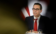 Mỹ nêu điều kiện 'giải cứu' Huawei