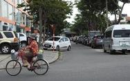 Gian nan đầu tư bãi giữ ôtô ở Đà Nẵng