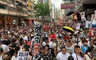 Doanh nghiệp Hong Kong hứa đóng cửa nghỉ, cho nhân viên đi biểu tình