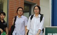 Hà Nội sẽ công bố điểm thi vào lớp 10 sớm hơn dự kiến