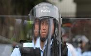 Cảnh sát Hong Kong vất vả kiểm soát biểu tình ra sao?
