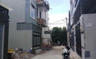 Mật độ xây dựng rất lạ: Đất 50m2 chỉ được xây nhà 17m2?