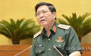 'Dân quân tự vệ là một chỉnh thể không tách rời của lực lượng vũ trang'