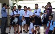 TP.HCM công bố đề thi, đáp án vào lớp 6 Trường chuyên Trần Đại Nghĩa