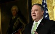 Mỹ và đồng minh cáo buộc Iran tấn công tàu chở dầu