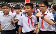 Đã có điểm thi lớp 6 trường chuyên Trần Đại Nghĩa
