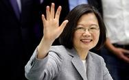 Lãnh đạo Đài Loan phản đối dự luật dẫn độ của Hong Kong