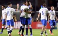 VAR 'cứu' Samba trong trận mở màn Copa America 2019