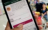 Mời bạn đọc 'Chung tay cùng Tuổi Trẻ' trên ví điện tử MoMo