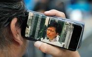 2 triệu người biểu tình, lãnh đạo Hong Kong 'chân thành' nhận lỗi