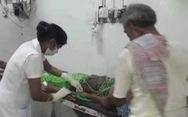 Nắng nóng 45 độ cướp gần 50 sinh mạng ở một bang Ấn Độ